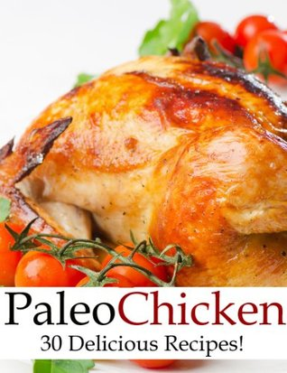 Paleo Baking  by  Marriah Smith