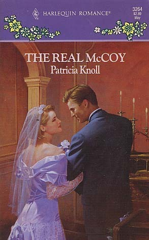 The Real McCoy  by  Patricia Knoll
