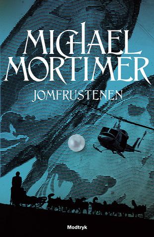Jomfrustenen  by  Michael Mortimer