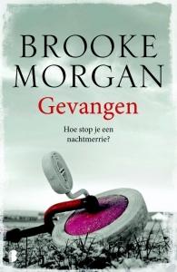 Gevangen Brooke Morgan