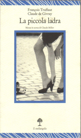 La piccola ladra  by  François Truffaut