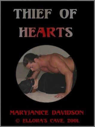 Thief Of Hearts  by  MaryJanice Davidson