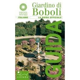 Giardino di Boboli Litta Medri