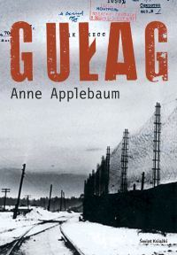 Gułag  by  Anne Applebaum