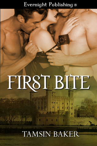 First Bite Tamsin Baker