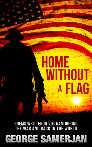 Home Without a Flag  by  George Samerjan