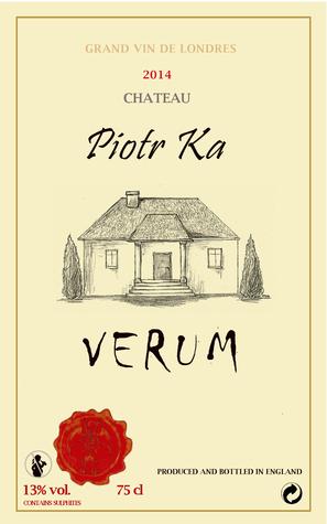 Verum  by  Piotr Ka