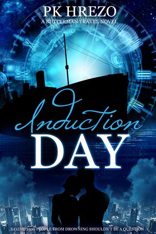 Induction Day P.K. Hrezo