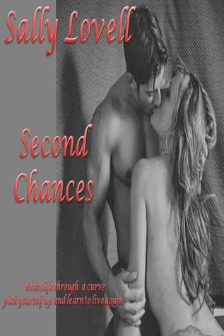 Second Chances  by  Sally Lovell