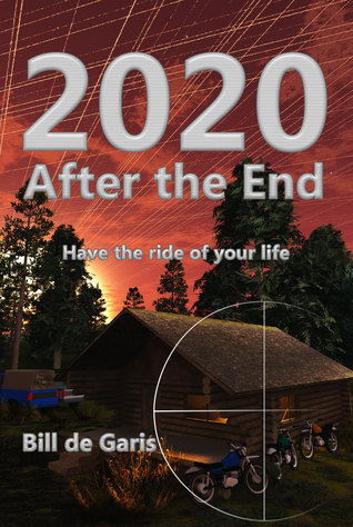 2020 After the End Bill de Garis