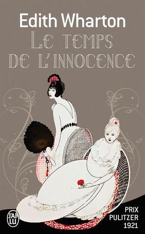 Le Temps de LInnocence  by  Edith Wharton
