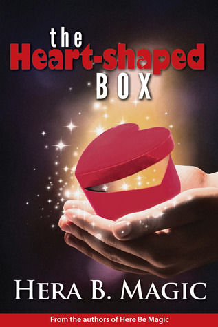 The Heart-shaped Box Hera B. Magic
