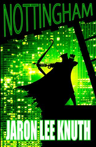 Nottingham  by  Jaron Lee Knuth