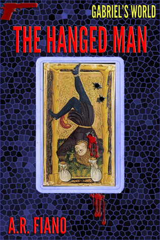 The Hanged Man Astrid Fiano