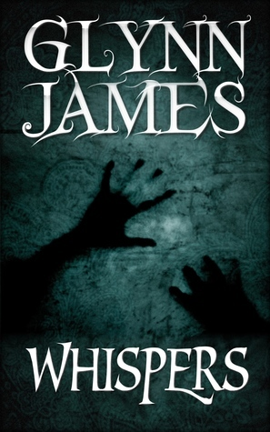 Whispers of the Displaced  by  Glynn James