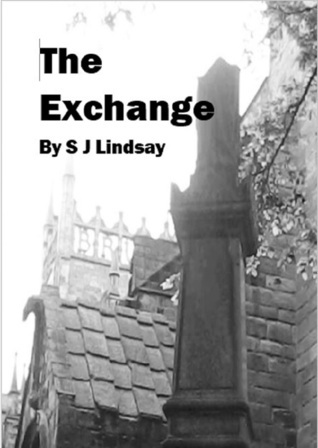 The Exchange  by  Sarah Lindsay