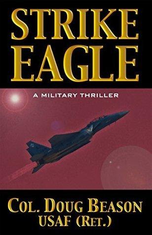 Strike Eagle  by  Doug Beason