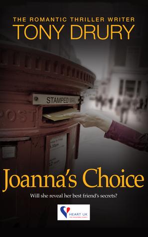 Joannas Choice  by  Tony Drury
