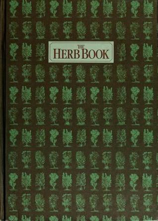 The Herb Book Arabella Boxer