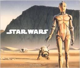 Star Wars - Aux origines du mythe  by  Joe Johnston