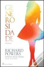 Generosidade  by  Richard Powers