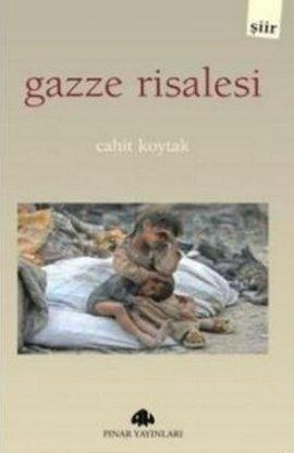 Gazze Risalesi Cahit Koytak