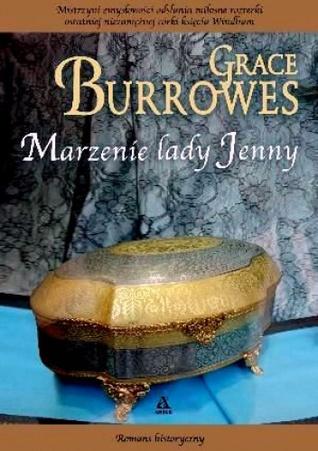 Marzenie lady Jenny Grace Burrowes