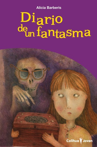 Diario de un fantasma  by  Alicia Barberis
