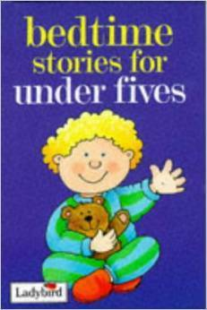 Bedtime: Stories for Under Fives (Series 922) Joan Stimson
