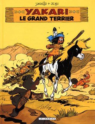 Grand terrier, Le (Yakari, #10) Derib
