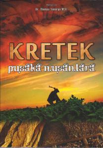 Kretek Pusaka Nusantara  by  Thomas Sunaryo