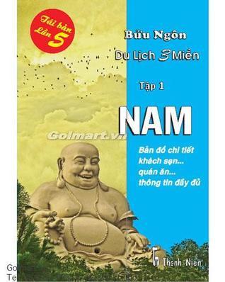 Du Lịch 3 Miền: Tập 1 - Nam  by  Bửu Ngôn