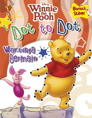 Dot to Dot Pooh: Waktunya Bermain Walt Disney Company