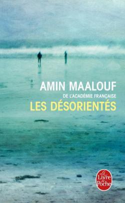 les desorientes Amin Maalouf