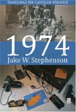 1974 Jake W. Stephenson