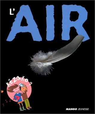 AIR, L  by  Phillippe Nessmann