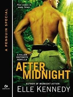 After Midnight (Killer Instincts, #4.5)  by  Elle Kennedy