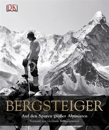 Bergsteiger Ed Douglas