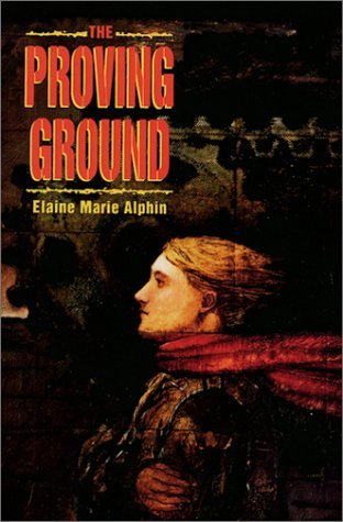 The Proving Ground Elaine Marie Alphin