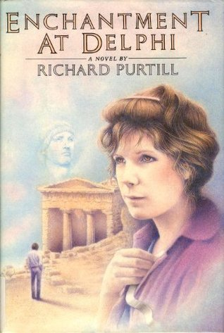 Enchantment At Delphi  by  Richard L. Purtill