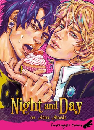 Night and Day  by  Akira Atsushi