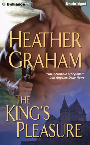 Kings Pleasure, The  by  Heather Graham