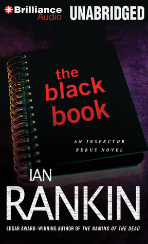 Black Book, The  by  Ian Rankin