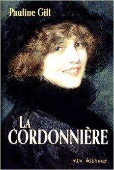 La Cordonnière  by  Pauline Gill