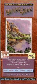 Big Bend National Park Nature Guide  by  Larry Eifert