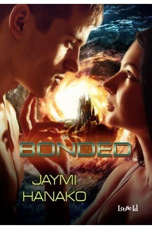 Bonded Jaymi Hanako