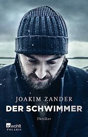 Der Schwimmer  by  Joakim Zander