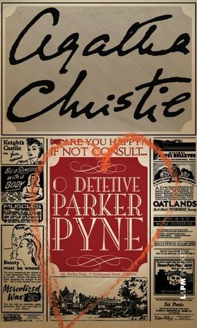 O detetive Parker Pyne  by  Agatha Christie