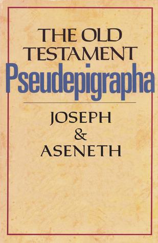 Joseph and Aseneth  by  Christoph Burchard