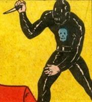 Psychopomp, Vol. 7  by  Jason S. Kenney